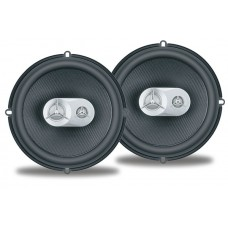 JBL GTO636 3-weg speakers 180W