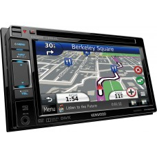 Kenwood DNX5250BT Navigatie multimedia systeem, + Montage 799,- all in.