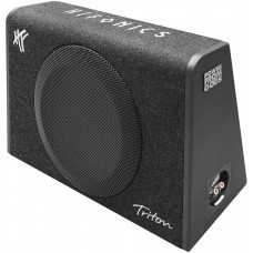 "Hifonics TRS250 10"" Gesloten Shallow kist 300 Watt RMS @ 4 ohm (SPL up to 136dB)"