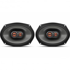 "JBL GX963 6""x9"" 3-weg 100 Watt RMS speakers"
