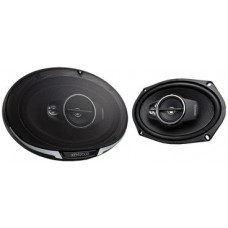 KENWOOD KFC-PS6975 - 550 WATT MAX Ovale Speakers Hoedenplank