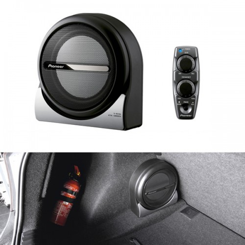 Pioneer Ts Wx210a Compacte Active Subwoofer Inclusief